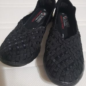 Bobs by Sketchers - Like new comfy slip on shoes